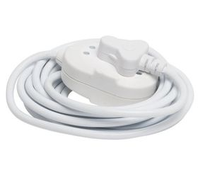 Ellies Extension Cable with Double Janus - 10m