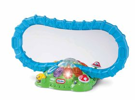 Little Tikes Activity Garden Safe Mirror