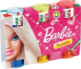 Barbie Bubbles - 3 Pack