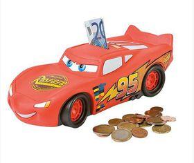 Bullyland Lighting McQueen Money Bank - 24cm