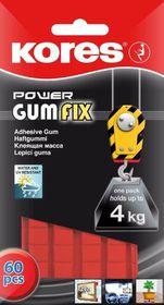 Kores Power Gumfix White Squares 35g