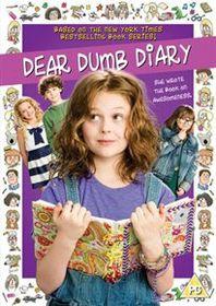Dear Dumb Diary (Import DVD)