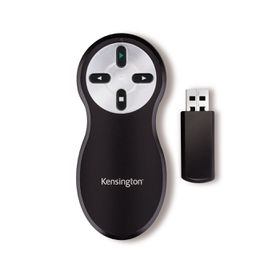 Kensington Non Laser Wireless Presenter Remote