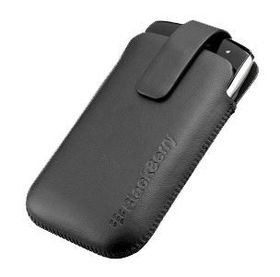 BlackBerry Holster - Black