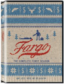 Fargo Season 1 (DVD)