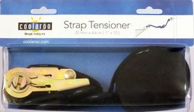 Coolaroo - Strap Tensioner - Black
