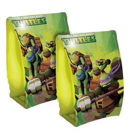 Teenage Mutant Ninja Turtles Arm Bands