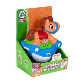 Leapfrog Roll & Go Rocking Horse