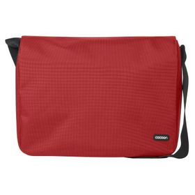 Cocoon Laptop Bag & Grid-It Laptop Organiser (Red)