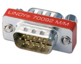 Lindy HD15 Male To HD15 Male Adapter