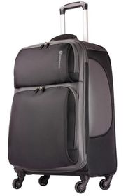 Conwood Spinner Trolley Case - Black