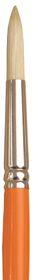 Dala 882 Interlocked Round Paint Brush No. 6