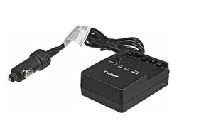 Canon CBC E6 Car Battery Charger