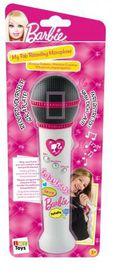 Barbie Recording Microphone