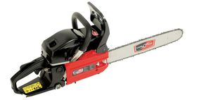 Lawn Star - Lsps 4540 Petrol Chain Saw - 45Cc