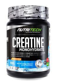 Nutritech Creatine Monohydrate