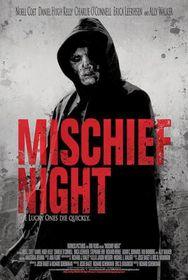Mischief Night (DVD)
