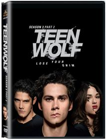 Teen Wolf - Season 3 Part 2 (DVD)