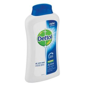 Dettol Shower Gel Active - 250ml