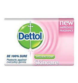 Dettol Soap Skincare - 90g