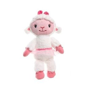 Disney - Doc McStuffins Cuddles And Hugs - Lambie