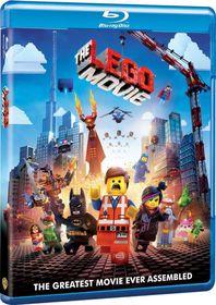 Lego: The Movie (Blu-ray)