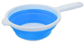 OZtrail - Collapsible Siliscone Colander