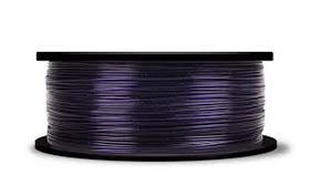 MarkerBot Large Sparkly Dark Blue PLA Filament