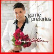 Pretorius Gerrie - Bring Die Liefde Terug (CD)