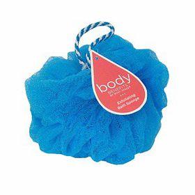 Body Benefits Exfoliating Bath Sponge - Assorted Colours