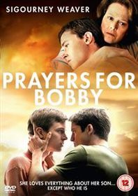 Prayers for Bobby (Import DVD)