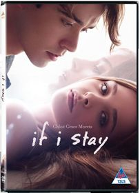 If I Stay (DVD)