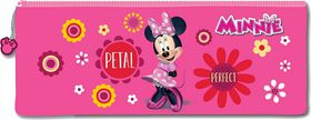 Disney Junior Minnie Mouse Nylon Pencil Case - 33cm