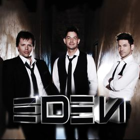 Eden - Nooit Oud Raak Nie (CD)