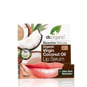 Dr. Organic Skincare Virgin Coconut Oil Lip Serum