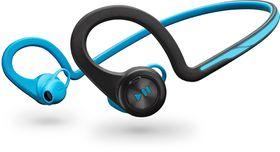 Plantronics BackBeat FIT Wireless Bluetooth Headset - Blue