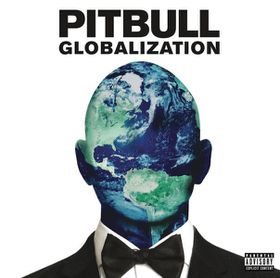 Pitbull - Globalization (CD)