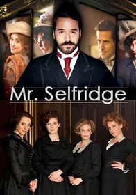 Mr Selfridge Season 2 (DVD)