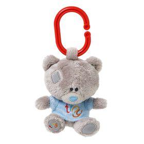 Tatty Teddy Buggy Squeaker - Boy