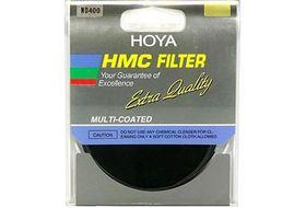 Hoya 72mm HMC NDx400 Filter
