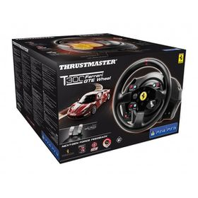 Thrustmaster T300RS Ferrari GTE Steering Wheel (PS4/ PS3/ PC)