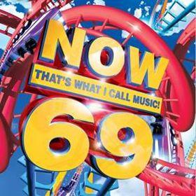 Now 69 (CD)
