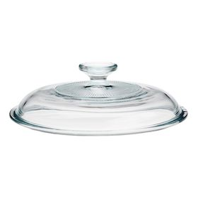 Corningware Replacement Glass Cover Pline - 2.25 Litre