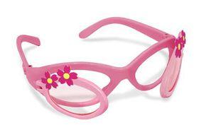 Melissa & Doug Blossom Bright Flip-Up Sunglasses