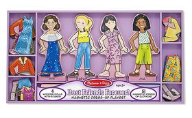Melissa & Doug Best Friends Forever