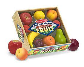 Melissa & Doug Playtime Fruits