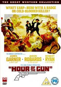 Hour of the Gun (Import DVD)