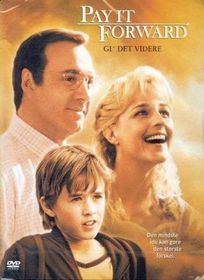 Pay It Forward (2002) - (DVD)