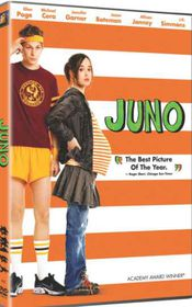 Juno (2007)(DVD)