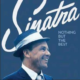 Frank Sinatra - Nothing But The Best (CD)